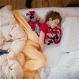 Сколько нужно спать детям разного возраста?