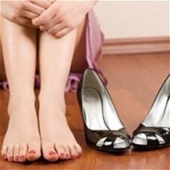Что вы знаете о синдроме беспокойных ног?