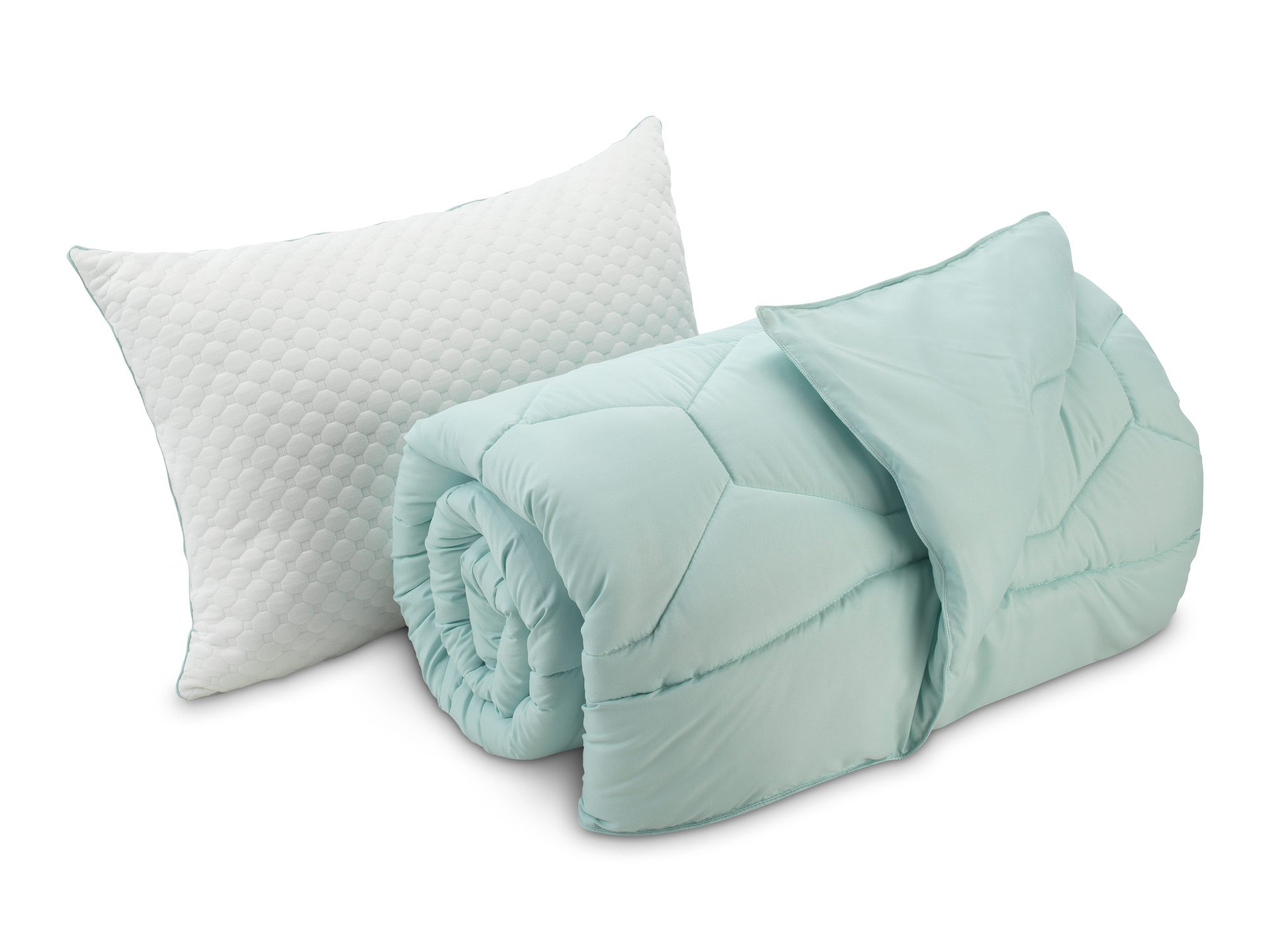 Набор из одеяла и подушки Sleep Inspiration