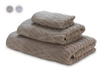Набор полотенец Luxury (3 шт.)
