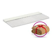 Renew Natura Топпер 6 см + ПОДАРОК: Одеяло с подогревом