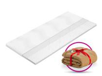 Топпер с 3 зонами комфорта Silver Plus + ПОДАРОК: Одеяло с подогревом