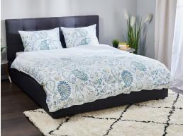 Комплект постельного белья Paisley + Анатомическая подушка Aloe Vera