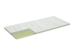 Топпер Aloe Vera Orthocell + ПОДАРОК Легкое одеяло Siena + Многофункциональный будильник