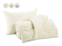Набор из одеяла и подушки Good Morning/Night