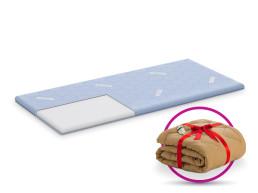 Roll Up Supreme Топпер + ПОДАРОК: Одеяло с подогревом