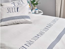 Комплект постельного белья Meo