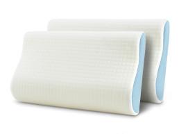 Набор анатомических подушек 2 шт. Siena