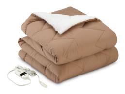 Одеяло с подогревом Warm Hug