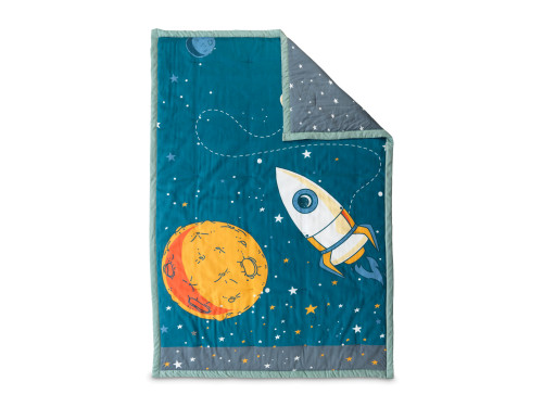Одеяло Lan Space