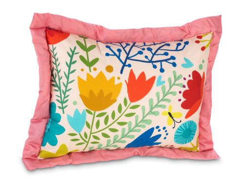 Классическая подушка Lana Garden