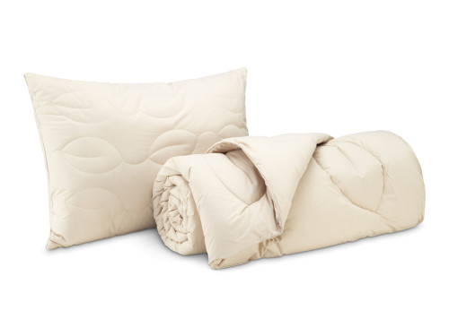 Naturefeel Набор из одеяла и подушки