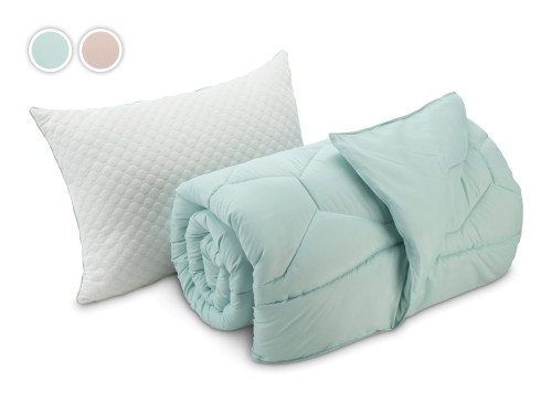 Sleep Inspiration Набор из одеяла и подушки