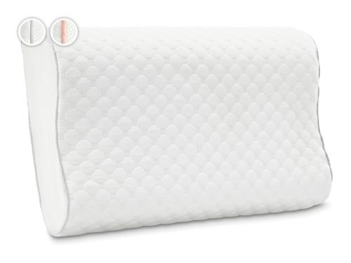 Анатомическая подушка Sleep&Inspire