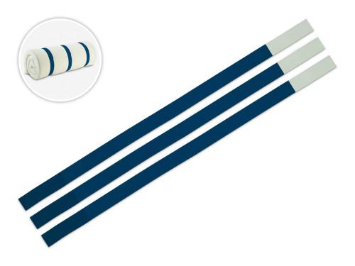 Набор ремней для хранения топпера (3 шт.)