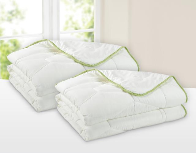Летнее одеяло Dormeo Aloe Vera