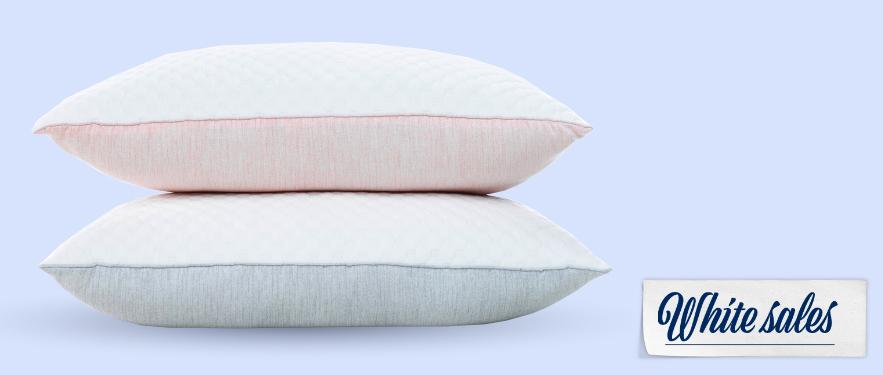 Подушка Sleep&Inspire