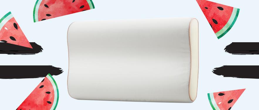 Анатомическая подушка 30х50 см Dormeo Dream Catcher