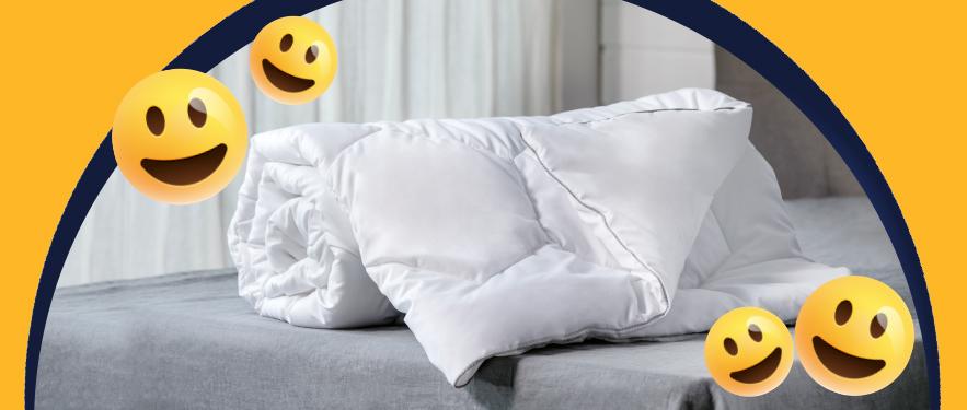 Одеяло Dormeo Silver со СКИДКОЙ -50%
