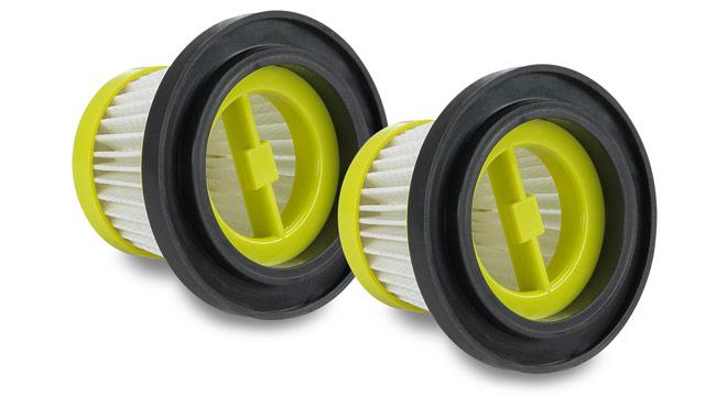 Фильтры для беспроводного ручного пылесоса Rovus 360 (2 шт.)