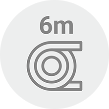 Беспроводная мойка высокого давления Rovus 360