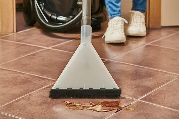 Пылесос для сухой и влажной уборки Rovus Phantom