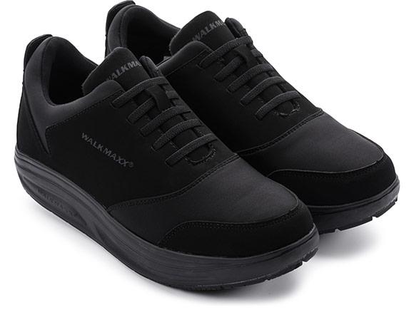 Walkmaxx Black Fit 3.0