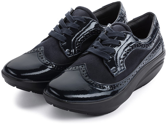 Walkmaxx Pure Oxford Shoes Women 3.0