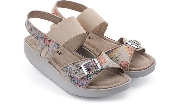 Женские сандалии Walkmaxx Pure 4.0