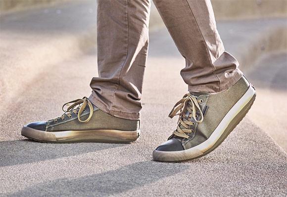 Кеды Walkmaxx Trend Origin