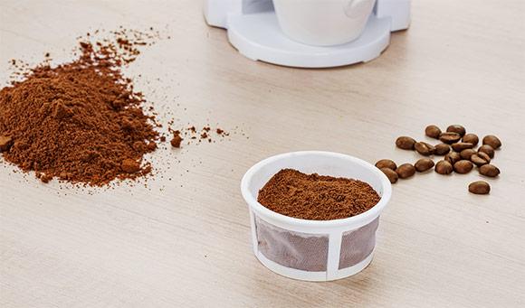 Кофеварка Delimano Joy