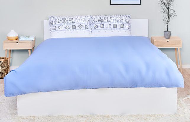 Комплект постельного белья Dormeo Ethnic I