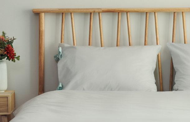 Комплект постельного белья Dormeo Essentials