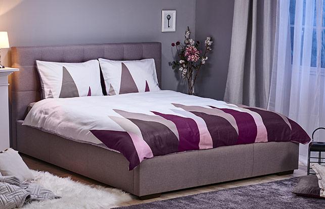 Комплект постельного белья Dormeo Warm Hug 2020